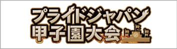 プライドジャパン甲子園大会